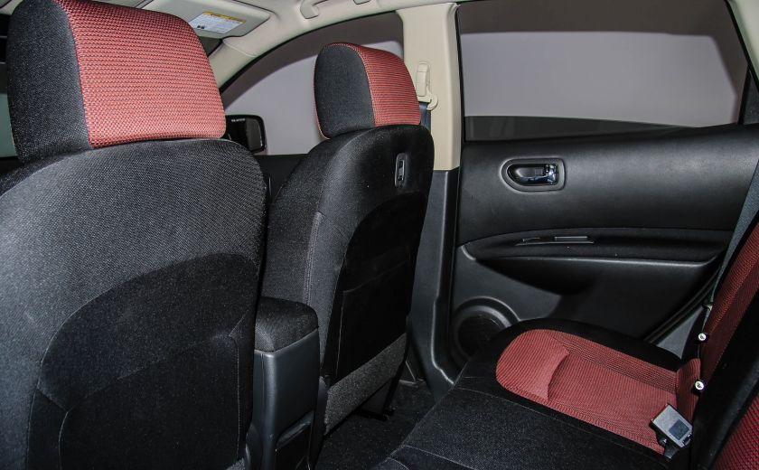 2009 Nissan Rogue SL AUTOMATIQUE A/C MAGS #16