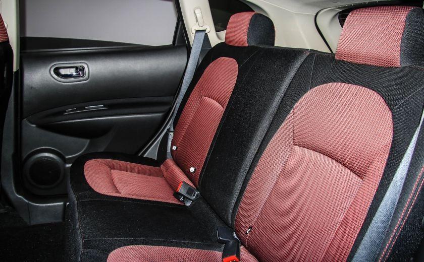 2009 Nissan Rogue SL AUTOMATIQUE A/C MAGS #17