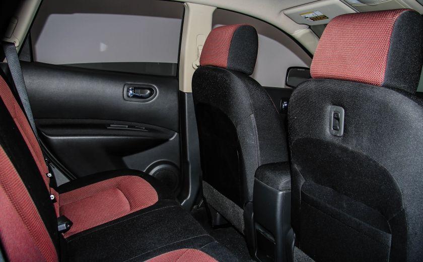 2009 Nissan Rogue SL AUTOMATIQUE A/C MAGS #18