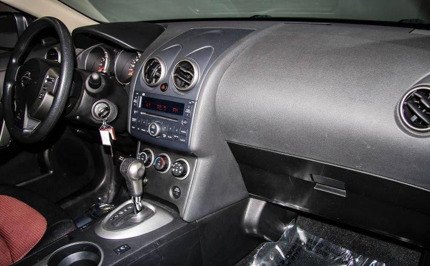 2009 Nissan Rogue SL AUTOMATIQUE A/C MAGS #20