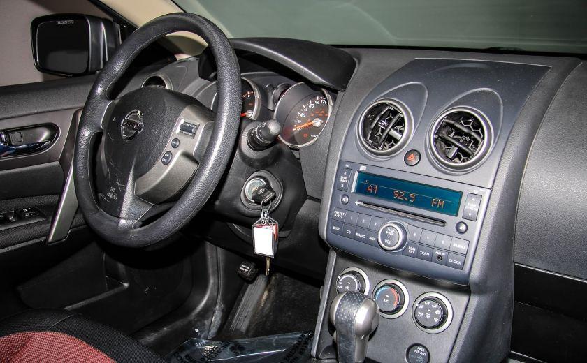 2009 Nissan Rogue SL AUTOMATIQUE A/C MAGS #21