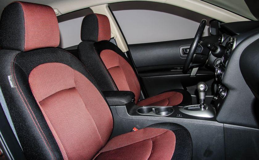 2009 Nissan Rogue SL AUTOMATIQUE A/C MAGS #22