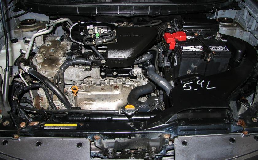 2009 Nissan Rogue SL AUTOMATIQUE A/C MAGS #23