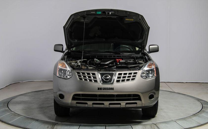 2009 Nissan Rogue SL AUTOMATIQUE A/C MAGS #24