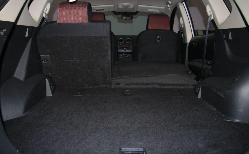 2009 Nissan Rogue SL AUTOMATIQUE A/C MAGS #26