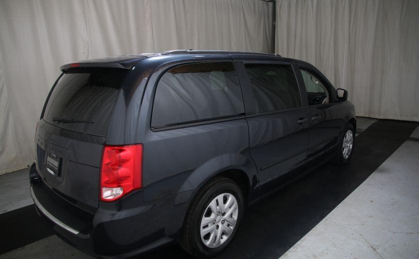2013 Dodge GR Caravan SE STOW'N GO #5