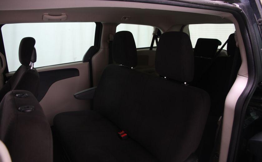 2013 Dodge GR Caravan SE STOW'N GO #13