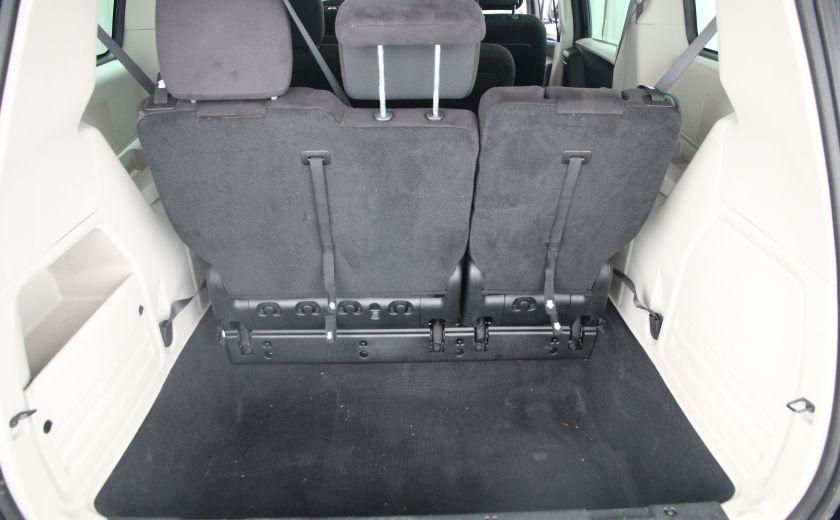 2013 Dodge GR Caravan SE STOW'N GO #24