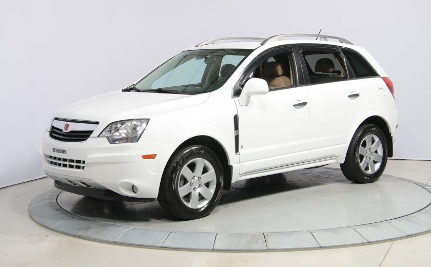 2009 Saturn Vue V6 AWD AUTO A/C GR ELECT TOIT MAGS BLUETOOTH #2