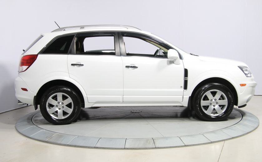 2009 Saturn Vue V6 AWD AUTO A/C GR ELECT TOIT MAGS BLUETOOTH #7