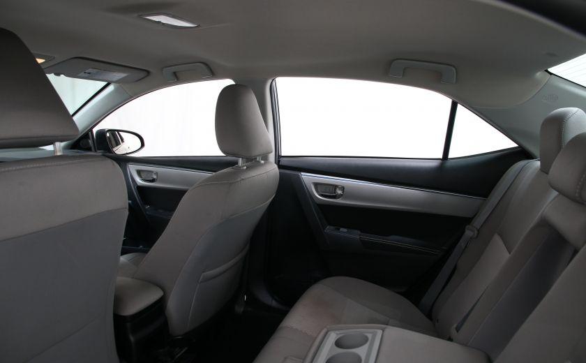 2015 Toyota Corolla LE #14
