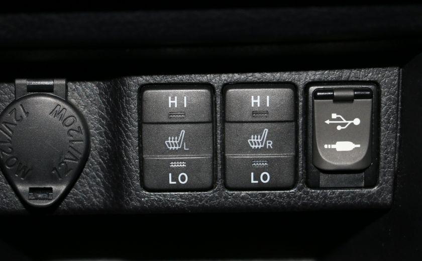 2015 Toyota Corolla LE AUTO A/C BLUETOOTH CAMERA RECUL #16