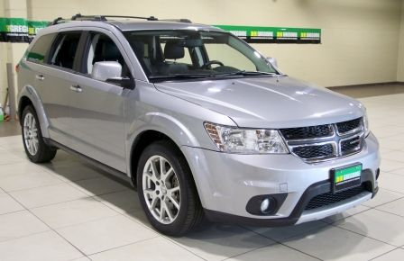 2015 Dodge Journey R/T AWD AUTO A/C CUIR MAGS 7 PASS in Laval