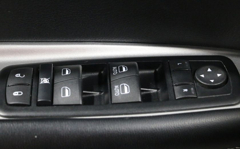 2015 Dodge Journey R/T AWD AUTO A/C CUIR MAGS 7 PASS #10