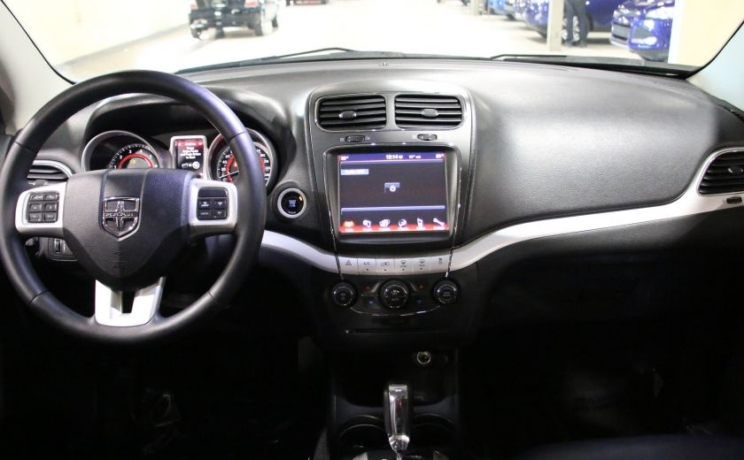 2015 Dodge Journey R/T AWD AUTO A/C CUIR MAGS 7 PASS #12