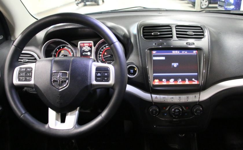 2015 Dodge Journey R/T AWD AUTO A/C CUIR MAGS 7 PASS #13