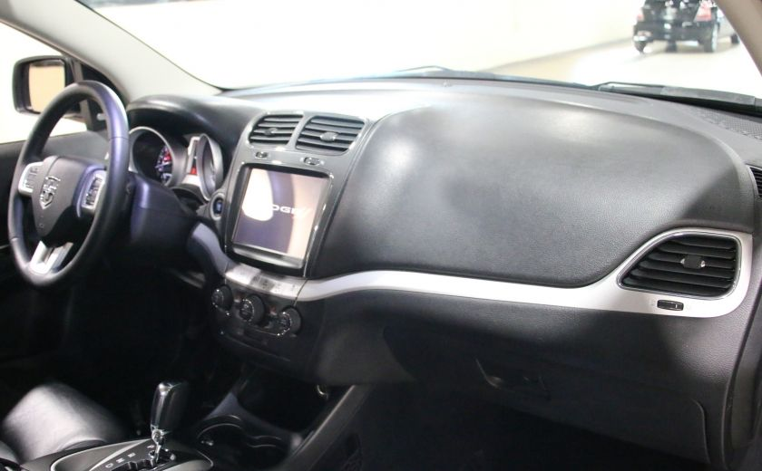 2015 Dodge Journey R/T AWD AUTO A/C CUIR MAGS 7 PASS #26