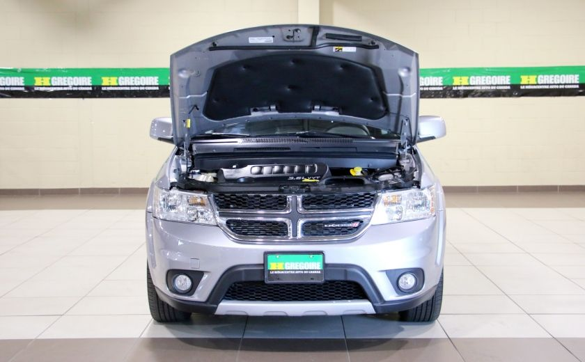 2015 Dodge Journey R/T AWD AUTO A/C CUIR MAGS 7 PASS #31