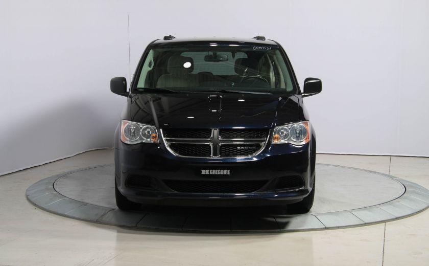 2011 Dodge GR Caravan SE STOW'N GO  AUTO A/C GR ELECT #1