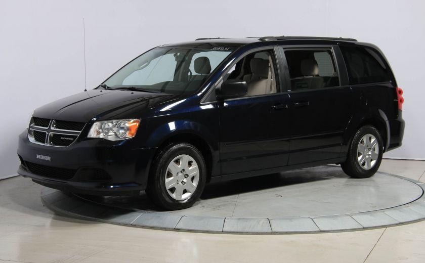 2011 Dodge GR Caravan SE STOW'N GO  AUTO A/C GR ELECT #2