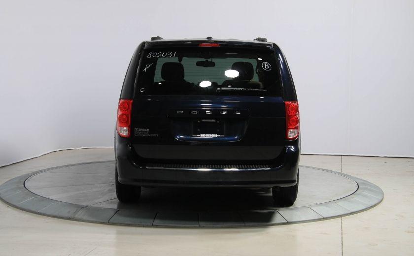 2011 Dodge GR Caravan SE STOW'N GO  AUTO A/C GR ELECT #5