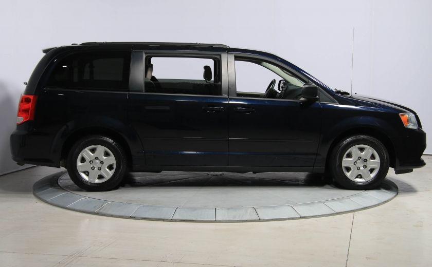 2011 Dodge GR Caravan SE STOW'N GO  AUTO A/C GR ELECT #7
