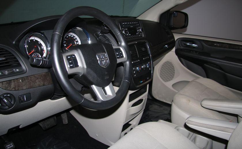 2011 Dodge GR Caravan SE STOW'N GO  AUTO A/C GR ELECT #8