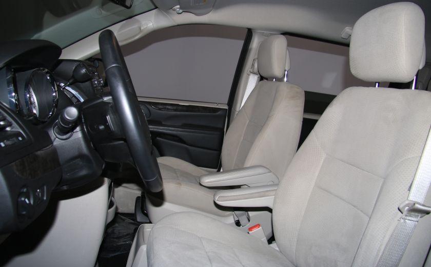 2011 Dodge GR Caravan SE STOW'N GO  AUTO A/C GR ELECT #9