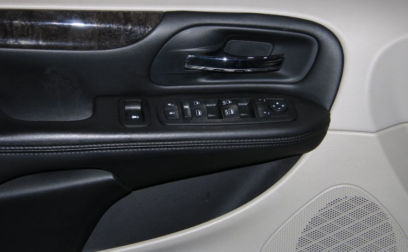 2011 Dodge GR Caravan SE STOW'N GO  AUTO A/C GR ELECT #10