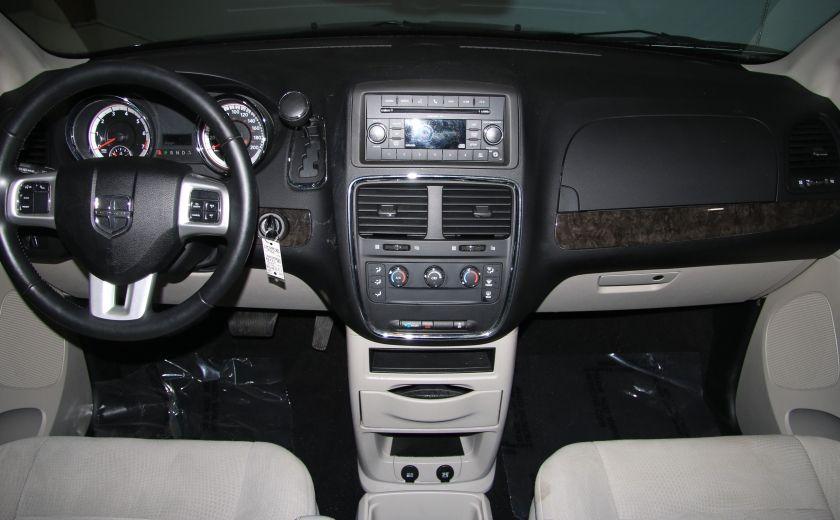2011 Dodge GR Caravan SE STOW'N GO  AUTO A/C GR ELECT #11
