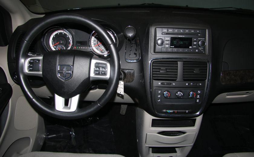 2011 Dodge GR Caravan SE STOW'N GO  AUTO A/C GR ELECT #12