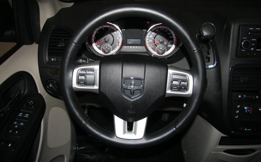 2011 Dodge GR Caravan SE STOW'N GO  AUTO A/C GR ELECT #13