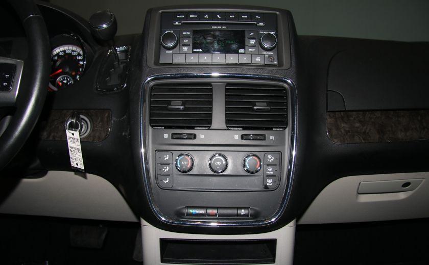 2011 Dodge GR Caravan SE STOW'N GO  AUTO A/C GR ELECT #14