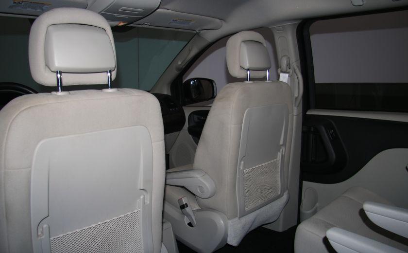 2011 Dodge GR Caravan SE STOW'N GO  AUTO A/C GR ELECT #17