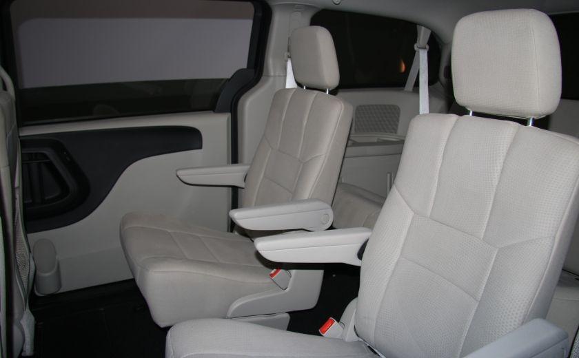 2011 Dodge GR Caravan SE STOW'N GO  AUTO A/C GR ELECT #18