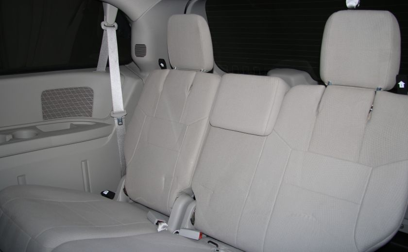 2011 Dodge GR Caravan SE STOW'N GO  AUTO A/C GR ELECT #19