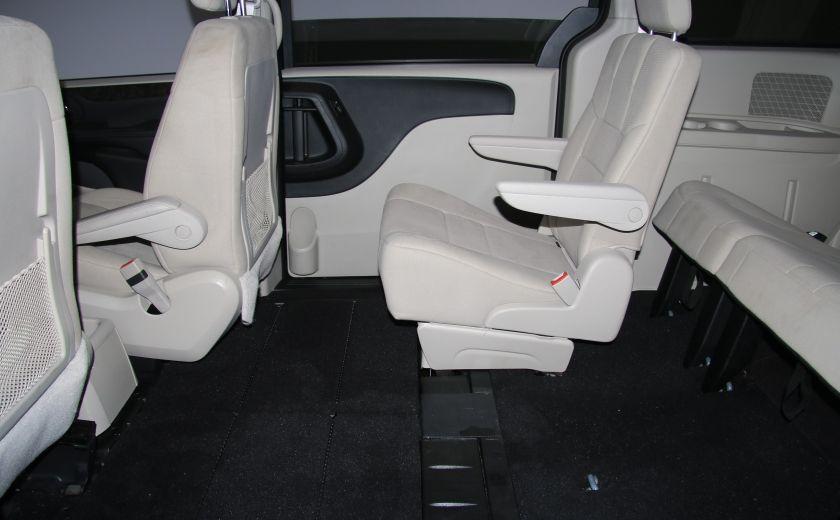 2011 Dodge GR Caravan SE STOW'N GO  AUTO A/C GR ELECT #20