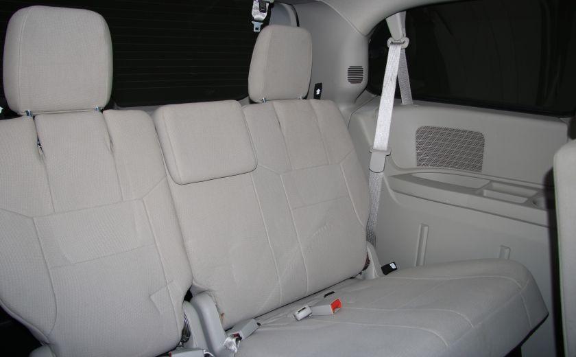 2011 Dodge GR Caravan SE STOW'N GO  AUTO A/C GR ELECT #21