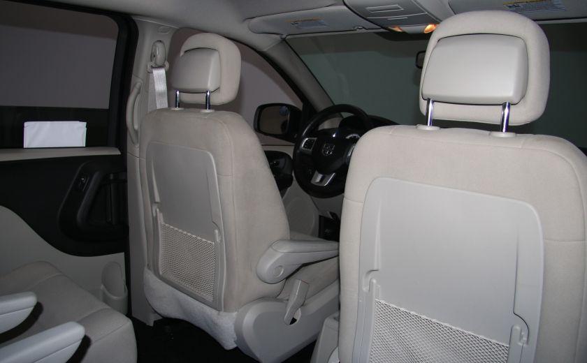2011 Dodge GR Caravan SE STOW'N GO  AUTO A/C GR ELECT #22