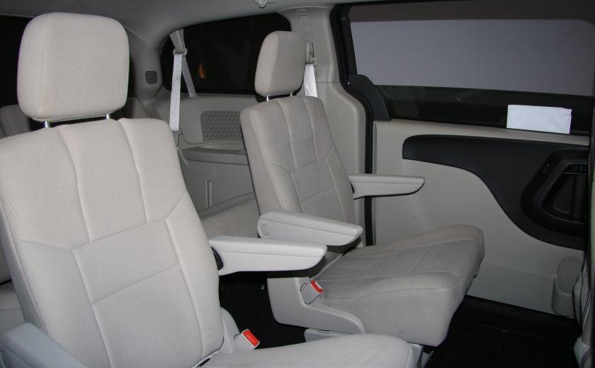 2011 Dodge GR Caravan SE STOW'N GO  AUTO A/C GR ELECT #23