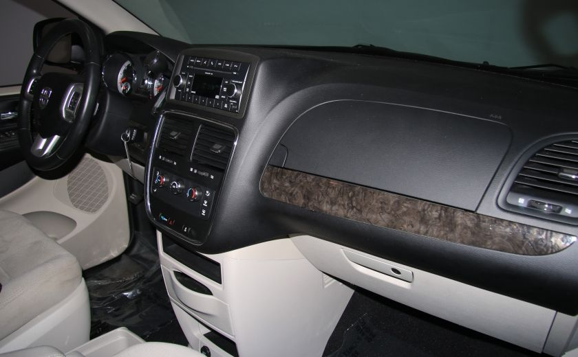 2011 Dodge GR Caravan SE STOW'N GO  AUTO A/C GR ELECT #24