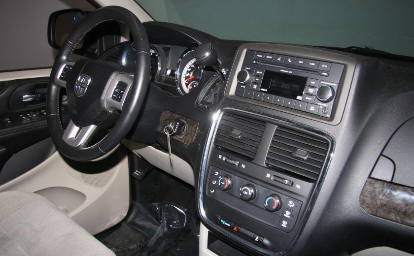 2011 Dodge GR Caravan SE STOW'N GO  AUTO A/C GR ELECT #25