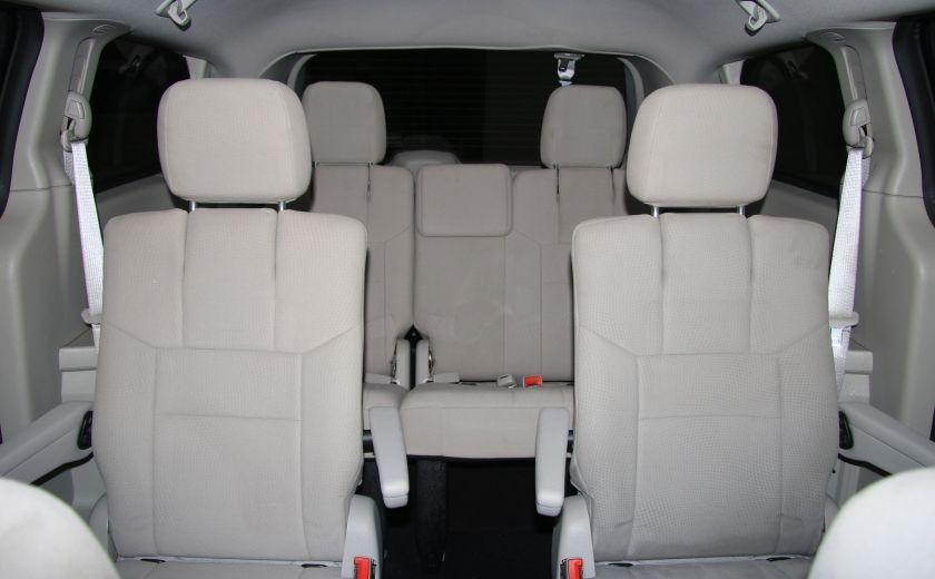 2011 Dodge GR Caravan SE STOW'N GO  AUTO A/C GR ELECT #27