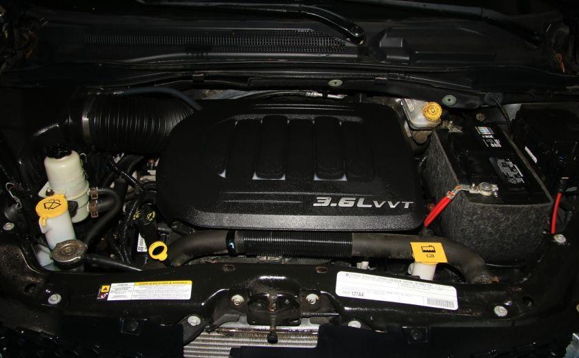 2011 Dodge GR Caravan SE STOW'N GO  AUTO A/C GR ELECT #28