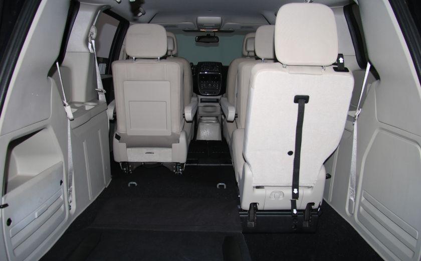 2011 Dodge GR Caravan SE STOW'N GO  AUTO A/C GR ELECT #29