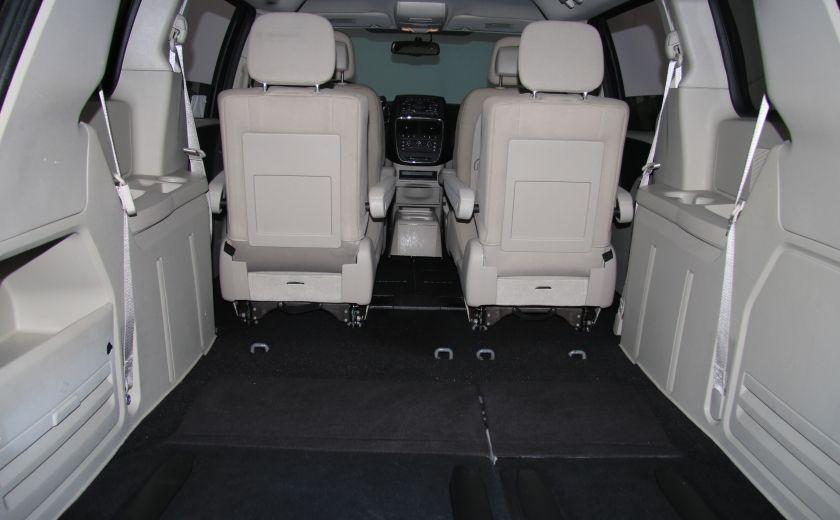 2011 Dodge GR Caravan SE STOW'N GO  AUTO A/C GR ELECT #30