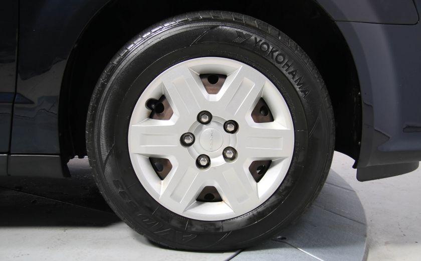 2011 Dodge GR Caravan SE STOW'N GO  AUTO A/C GR ELECT #31