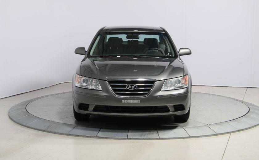 2010 Hyundai Sonata GL AUTO A/C GR ELECT #1