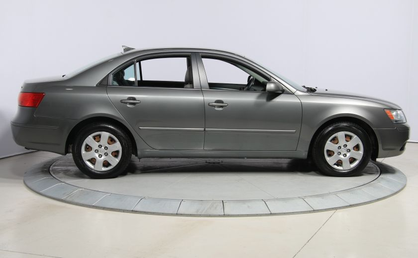 2010 Hyundai Sonata GL AUTO A/C GR ELECT #7