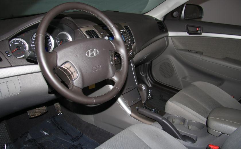 2010 Hyundai Sonata GL AUTO A/C GR ELECT #8